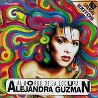 Alejandra Guzmán - Guera