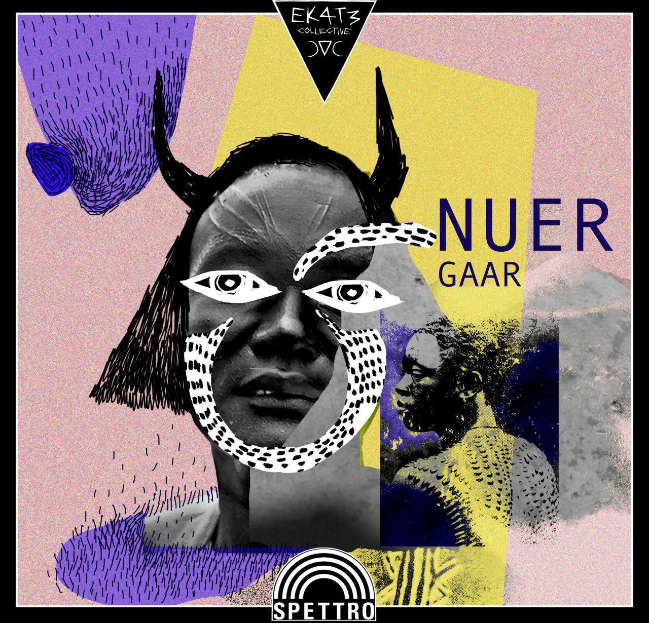 NUER – GAAR