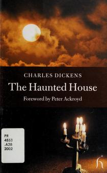 Cover of: The haunted house | Charles Dickens