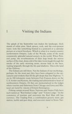 Cover of: Indian country | Larry Krotz